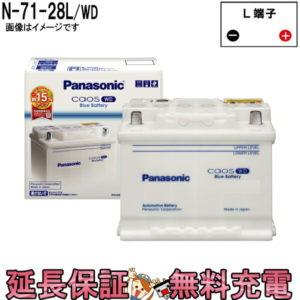 Panasonic_caos_N-71-28L_WD