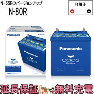 Panasonic_caos_N-80R_ N55R