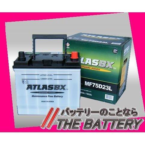 ATLAS75D23L