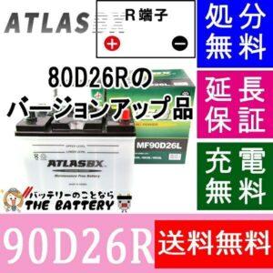 ATLAS90D26R