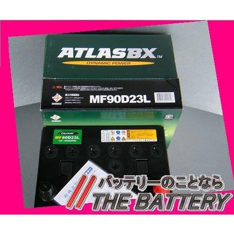 ATLAS90D23L